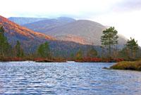 озеро Гольцовое